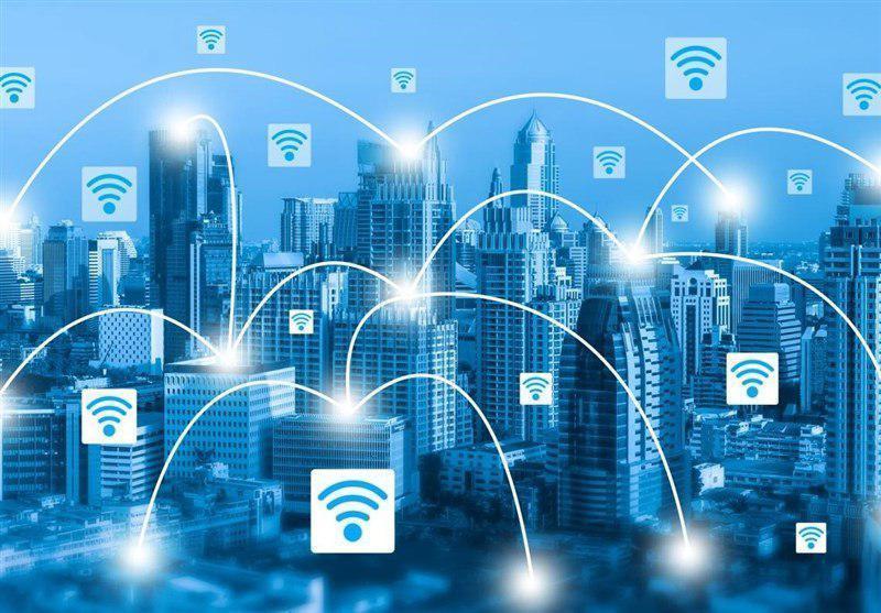 اینترنت همراه در تهران وصل شد