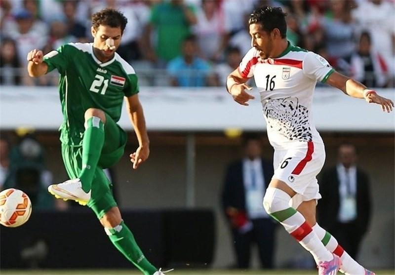 استادیوم میزبان بازی های عراق در ایران مشخص شد