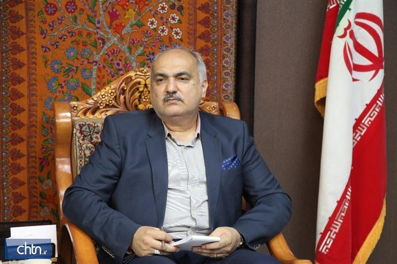 صدور الکترونیکی کارت راهنمایان گردشگری در استان کرمان