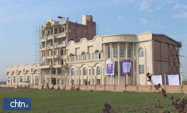 7 پروژه گردشگری در شهرستان کردکوی در حال اجراست