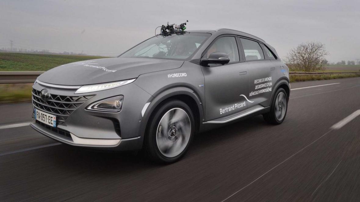 آنالیز فنی خودرو هیوندای نکسو