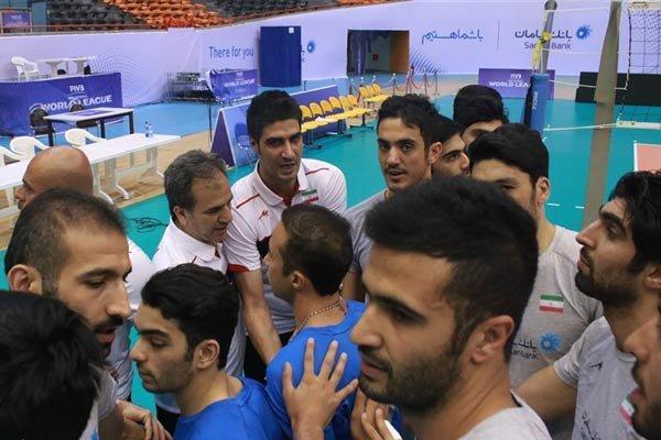 تیم ب ایران به راحتی از سد کویت گذشت، برد جالب قطر مقابل استرالیا