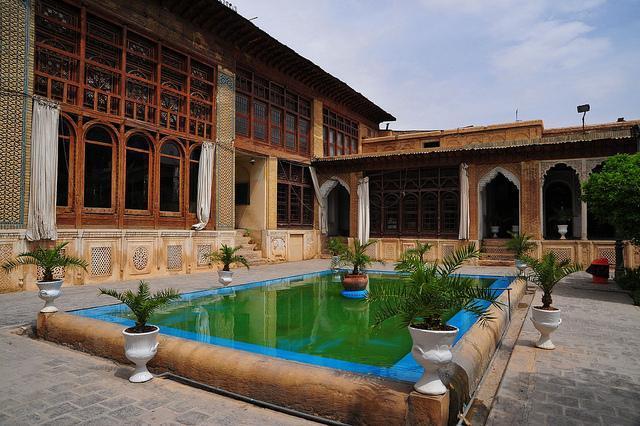 موزه مادام توسوی شیراز