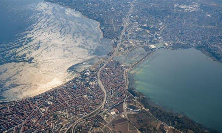 هشدار دانشمندان نسبت به ساخت کانال جدید استانبول ، افزایش خطر زلزله و از بین رفتن 400 هزار درخت