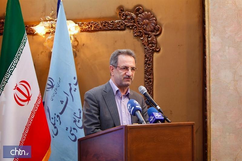 نگاه برنامه محور در وزارت میراث فرهنگی، گردشگری و صنایع دستی نهادینه شده است