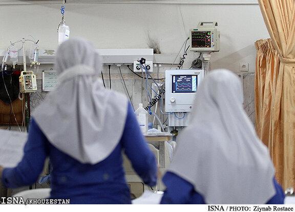 فوت یک پرستار در پی ابتلا به آنفلوآنزا در آذربایجان شرقی