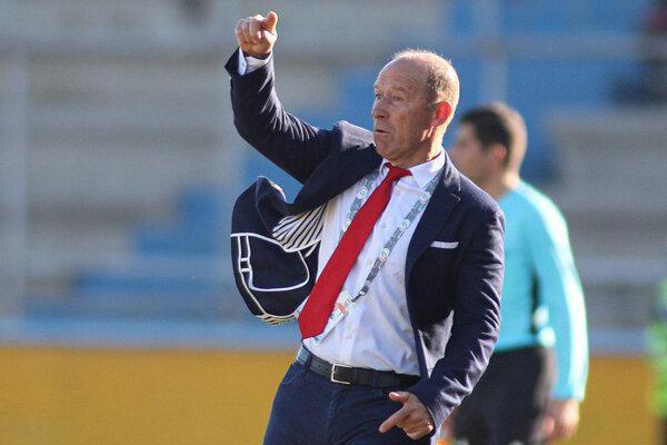 خداحافظی کالدرون از پرسپولیس، ناز کردن این بار به آرژانتینی رسید!