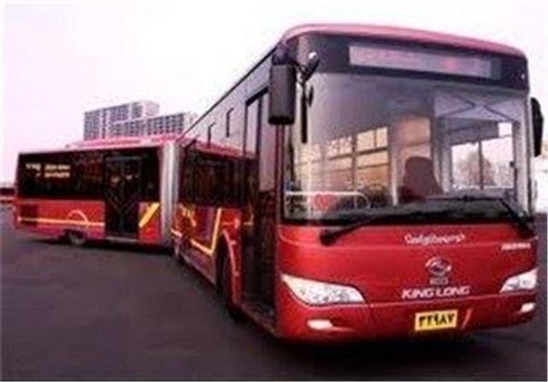 افزایش 20 تا 30 درصدی مسافران اتوبوسرانی در مهرماه ، ورود سری جدید اتوبوس های دو کابین