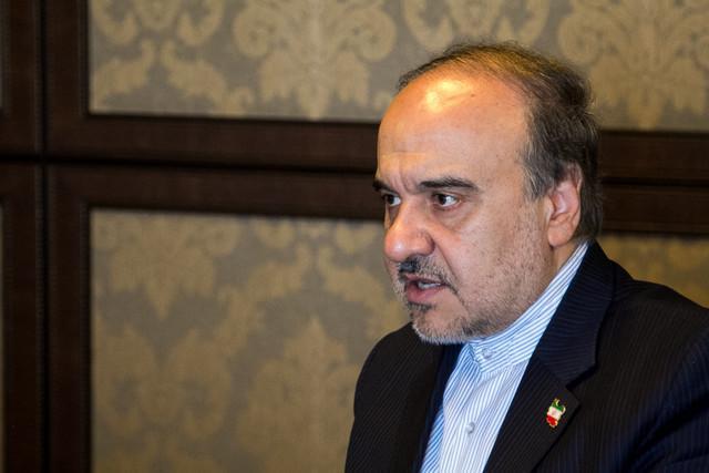 سلطانی فر: حال ورزش خوب است، انتظار مردم صعود تیم ملی فوتبال از مرحله گروهی جام جهانی است