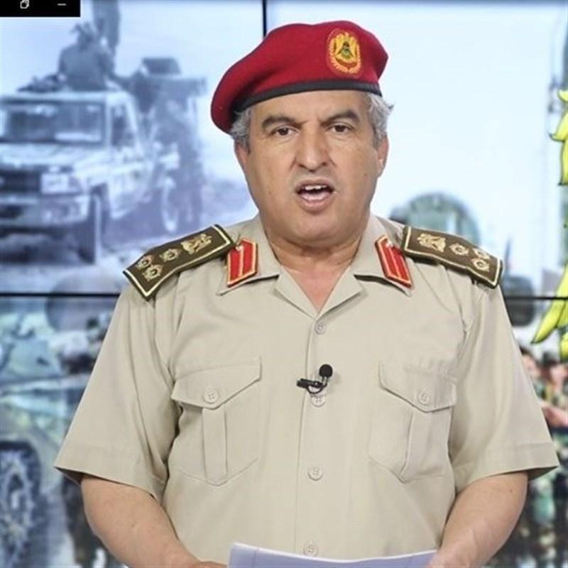 کشته شدن 16 نظامی ترکیه در لیبی ، سفر السراج به ژنو