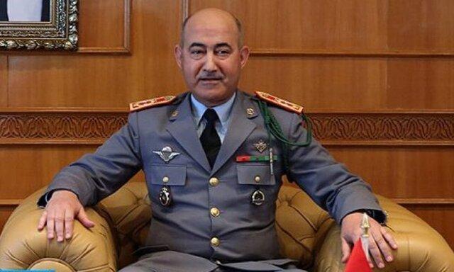 رایزنی رئیس ارتش مراکش با ژنرال ناتو