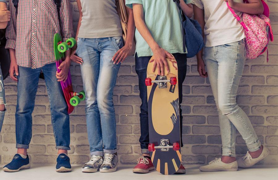 6 توصیه برای خوش تیپ شدن دخترها و پسرهای جوان
