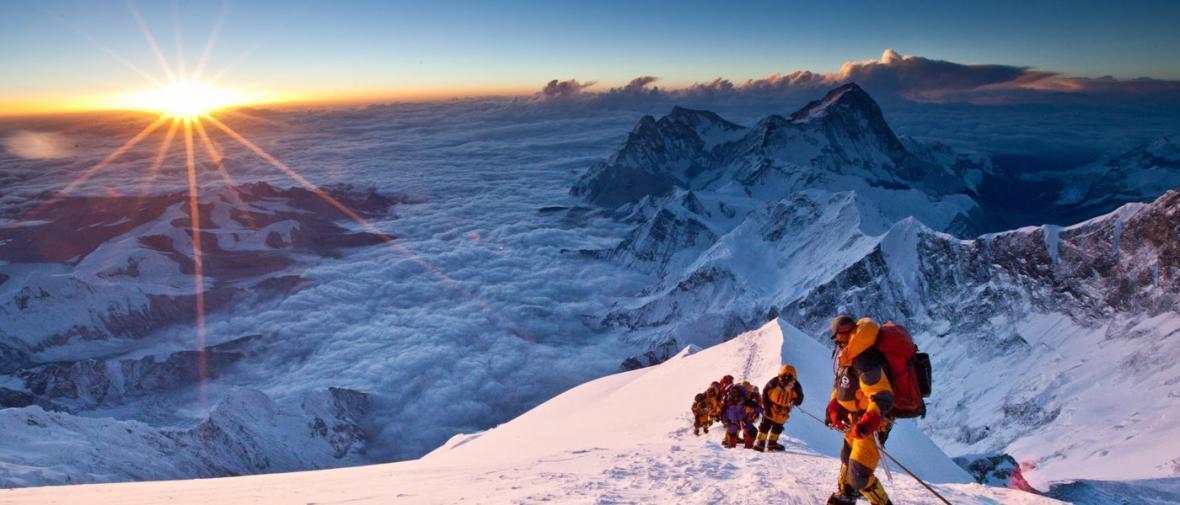 راهنمای صعود به اورست (قسمت دوم)