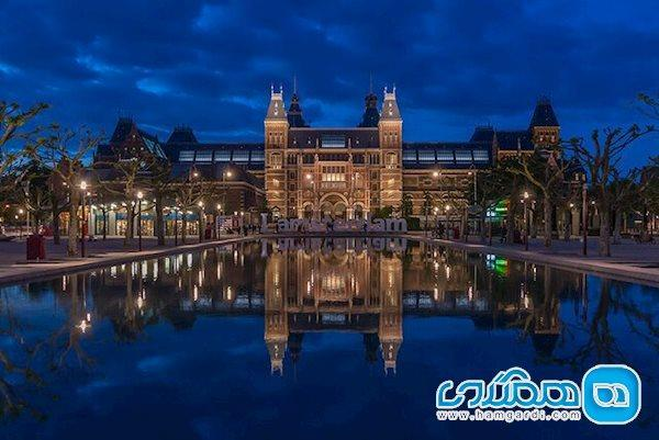 اعلام تعطیلی موزه ها و گالری های هلند