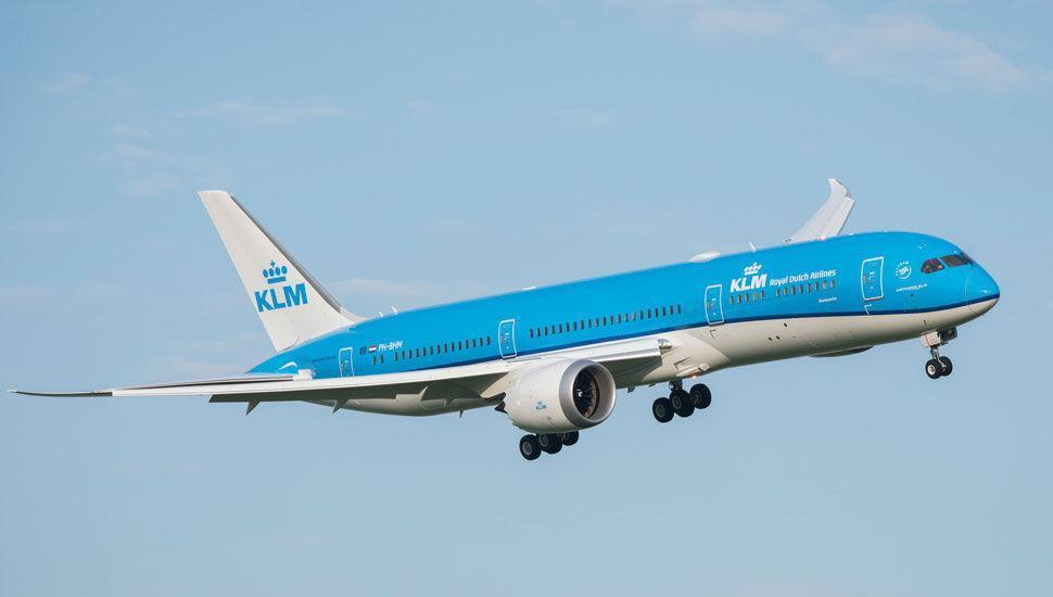 خبرنگاران کرونا، مانع از فرود هواپیمای هلند در هند شد