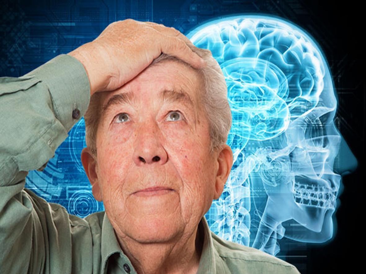 با این 15 ترفند از پیر شدن ذهنتان جلوگیری کنید