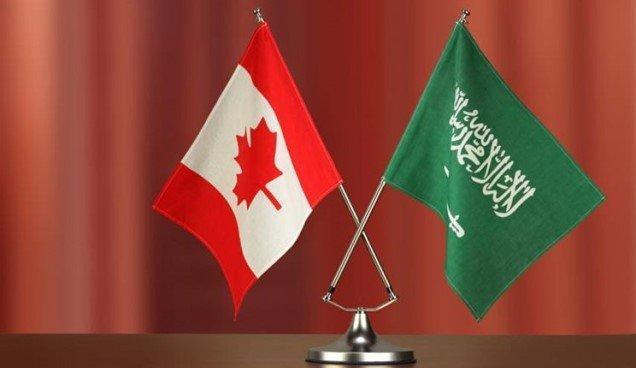 20 دانشجوی سعودی خواهان پناهندگی در کانادا شدند