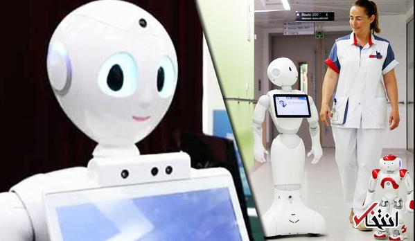 آیا فناوریهای رباتیک مهمترین سلاح برای جنگ جهانی با کرونا خواهند بود؟