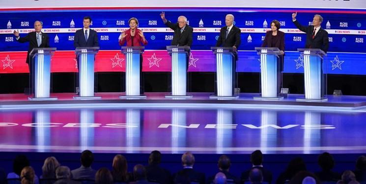 سه شنبه بزرگ دموکرات ها؛ سندرز یا بایدن؟ مساله این است!
