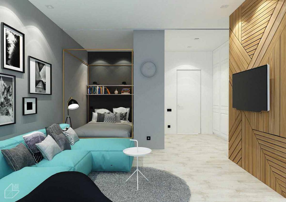 تمایل مردم به خرید آپارتمان های بزرگتر