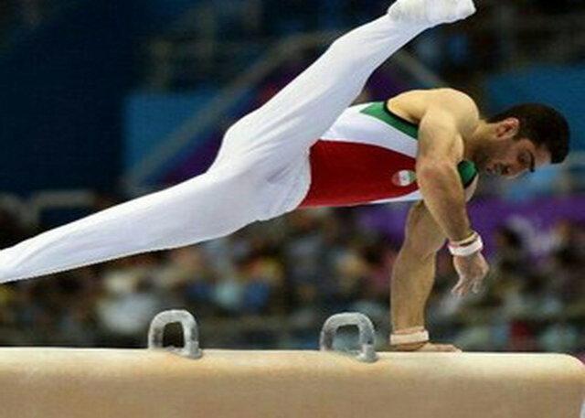 کهنی از صعود به فینال جام جهانی باکو باز ماند، کیخا همچنان شانس اصلی صعود به المپیک
