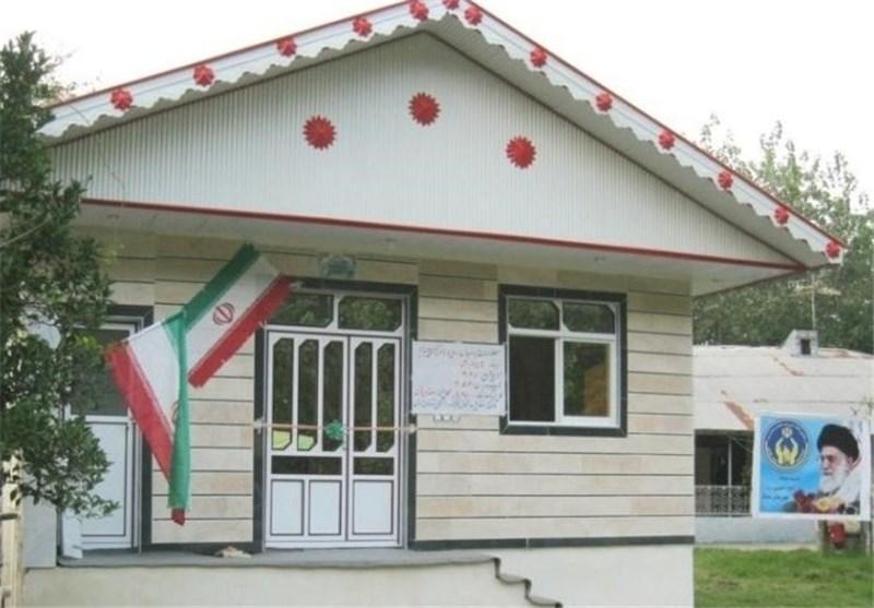 110 واحد مسکونی مددجویی در کهگیلیویه و بویراحمد بهره برداری شد