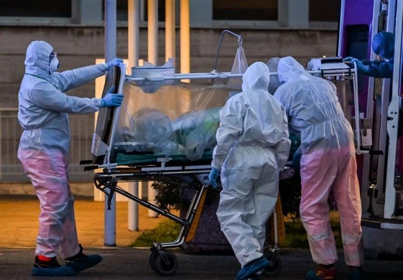تعداد مبتلایان به کرونا در اروپا به بیش از 200 هزار نفر رسید
