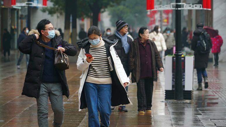 شمار قربانیان کرونا در چین به 56 نفر رسید