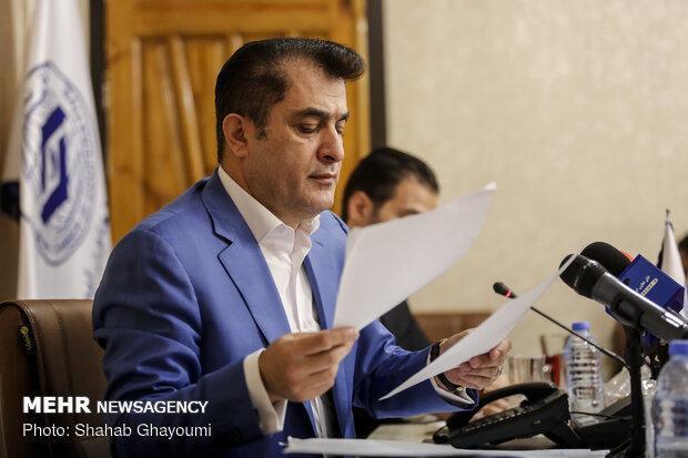 وزارت ورزش: خلیل زاده همچنان رئیس هیات مدیره استقلال است
