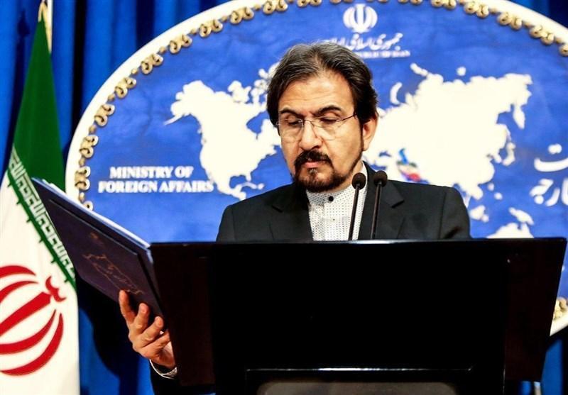 سفیر ایران در فرانسه: کرونا مرز، مذهب، جغرافیا و کشور نمی شناسد