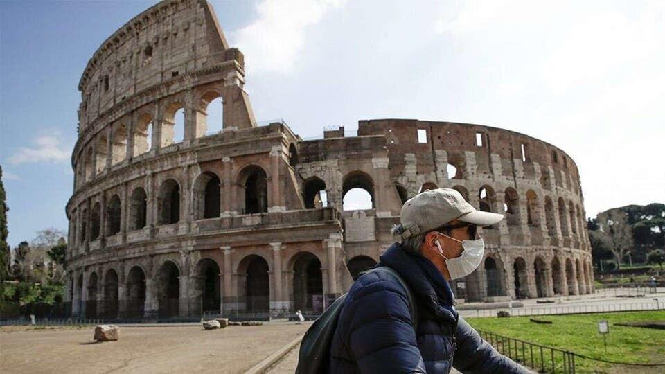ایتالیا یک روز مرگبار دیگر را گذراند، 50 پزشک جان باختند