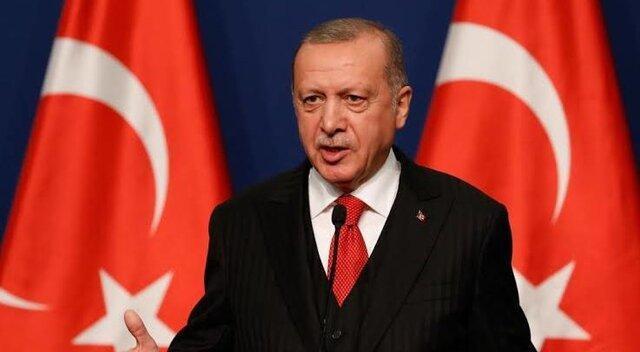 اردوغان حقوق هفت ماه خود را برای مقابله با کرونا اختصاص داد