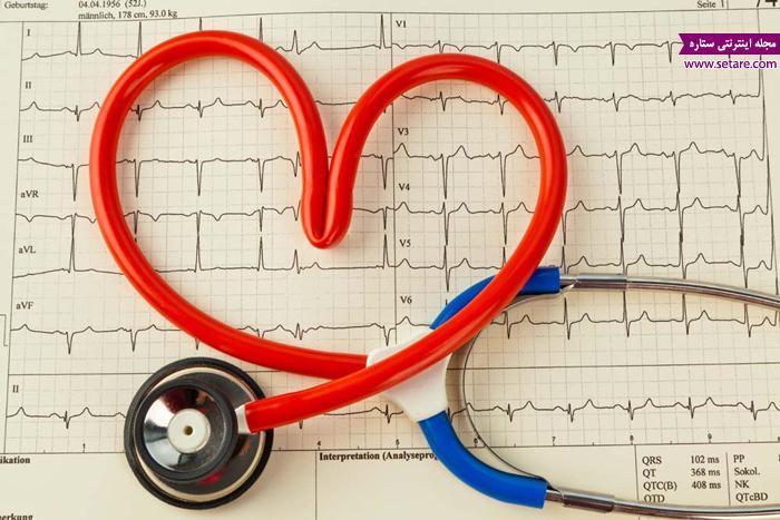 علت ضخیم شدن دیواره قلب چیست و چگونه درمان می شود؟