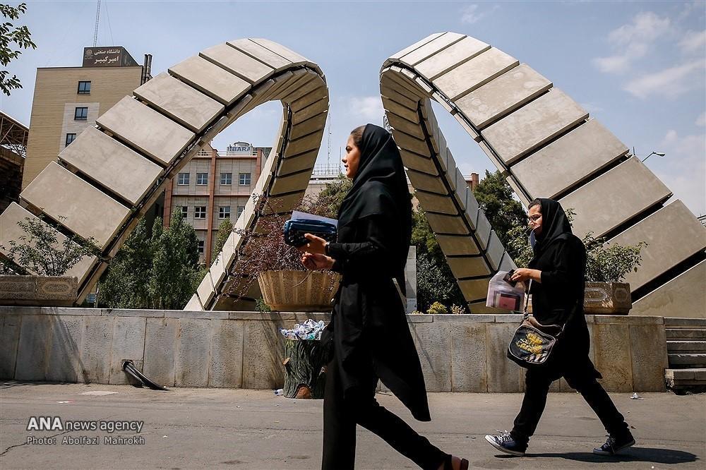امکان حذف ترم و درس برای دانشجویان امیرکبیر فراهم شد