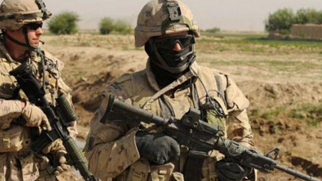 رواج جرائم جنسی در ارتش کانادا