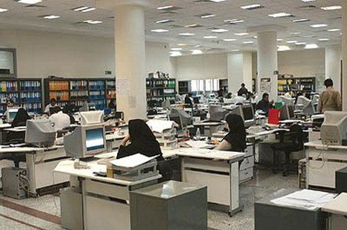 تداوم حضور دو سومی کارکنان، دورکاری برجاست