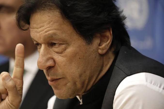 خبرنگاران عمران خان نسبت به وقوع رخداد ناگوار میان پاکستان و هند هشدار داد