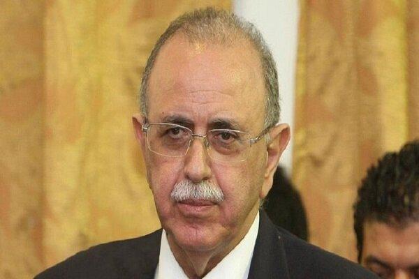 فوت نخست وزیر اسبق لیبی