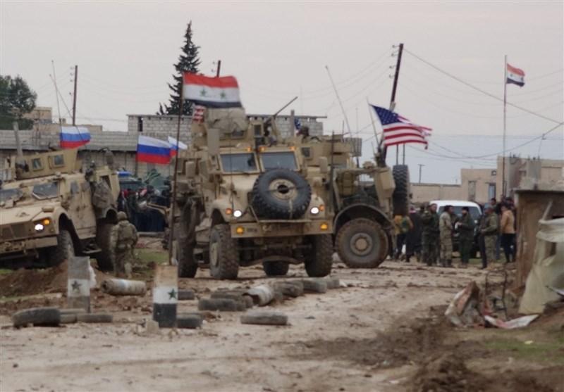 ناپدید شدن دو نظامی آمریکایی در دیرالزور سوریه