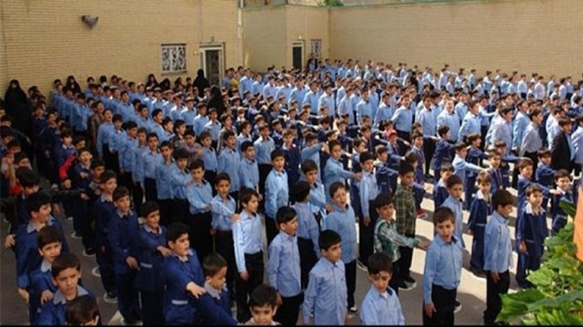 آموزش 40 هزار دانش آموز البرزی در حوزه آموزش همگانی