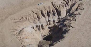 حفره وحشت، قبرستان قربانیان داعش در شمال شرق سوریه