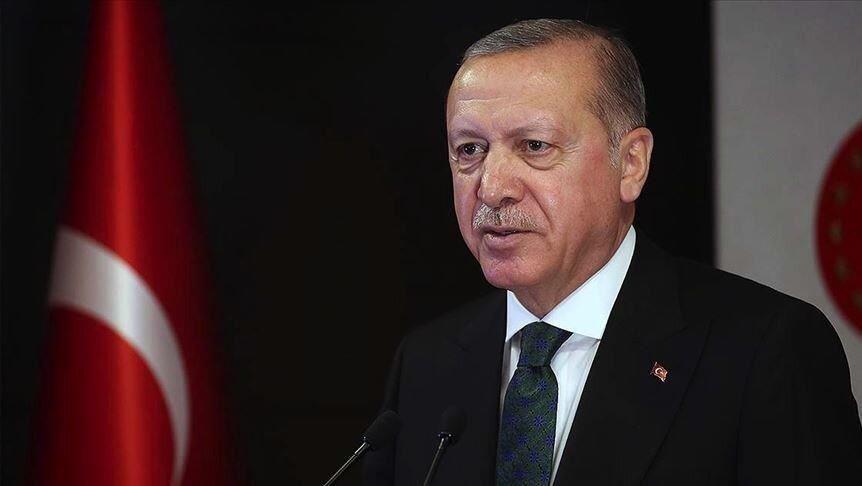 اردوغان بار دیگر خواهان پیوستن کشورش به اتحادیه اروپا شد