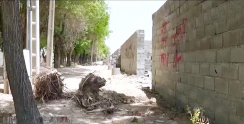 خاک خوردن حکم تخریب 2500 باغ ویلا در اصفهان