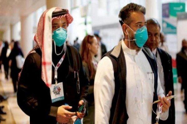 شمار مبتلایان به کرونا در امارات از 21 هزار نفر فراتر رفت