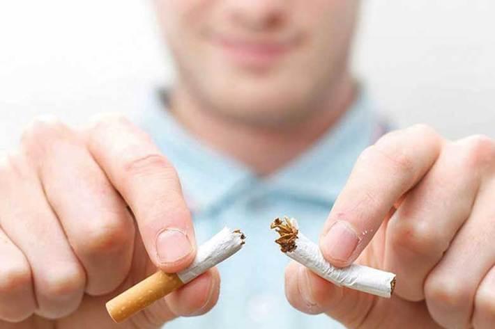 راهنمای روزهای پسا سیگار