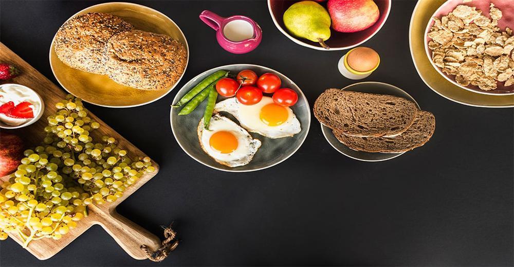 4 صبحانه سالم برای کاهش وزن