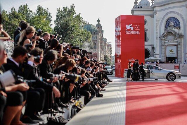 داوران جشنواره ونیز 2020 معرفی شدند