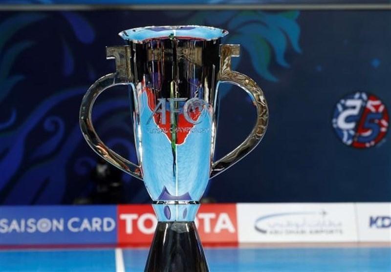 پرهیزکار: به ما گفتند مسابقات فوتسال قهرمانی آسیا در آبان برگزار می گردد اما هنوز نامه رسمی AFC نرسیده است