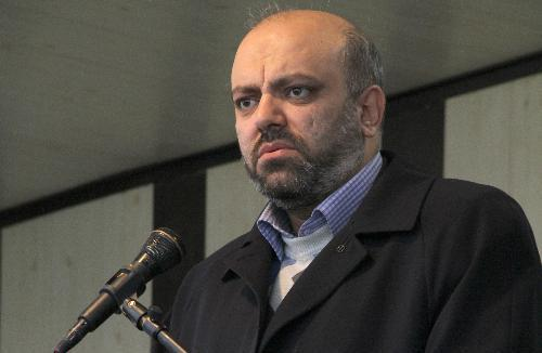 علیرضا منادی رئیس کمیسیون آموزش مجلس شد