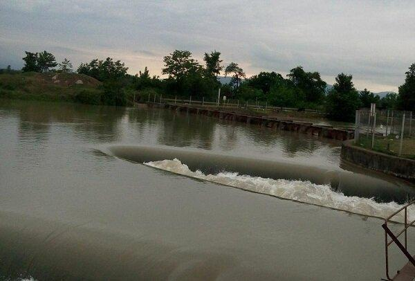 شروع نوبت بندی آب کشاورزی گیلان